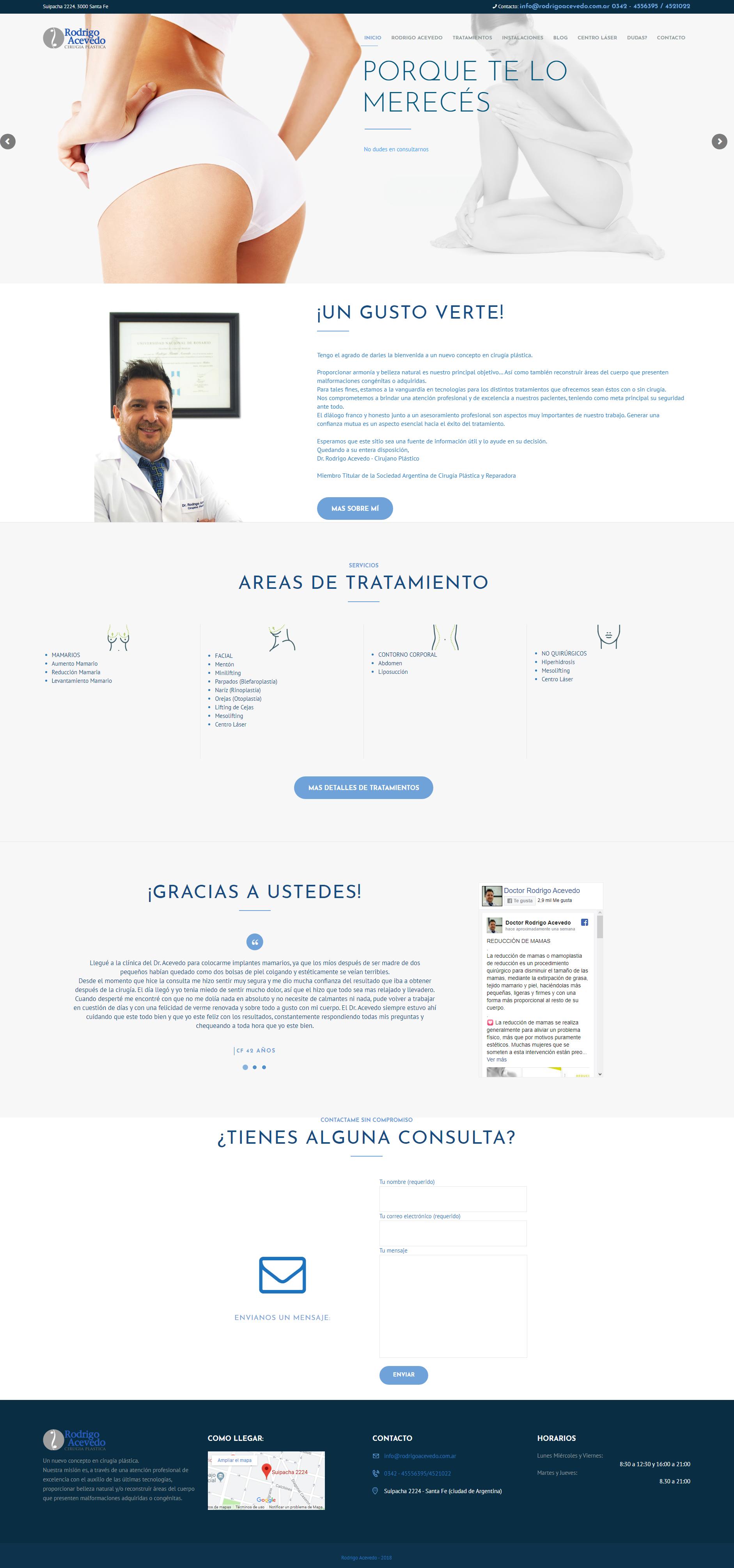 www.rodrigoacevedo.com.ar